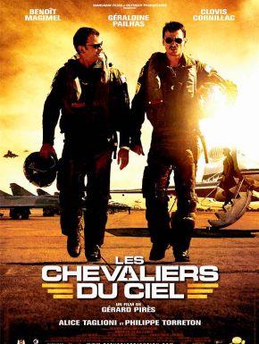 sortie dvd  Les Chevaliers du ciel