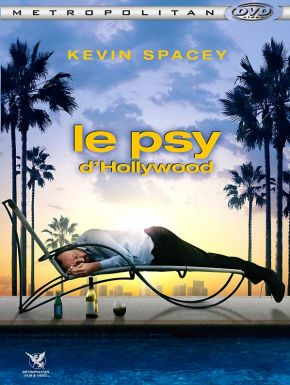DVD Le psy d'Hollywood