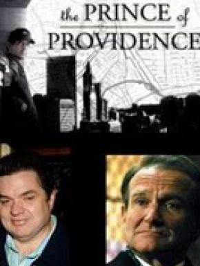 DVD The Prince Of Providence