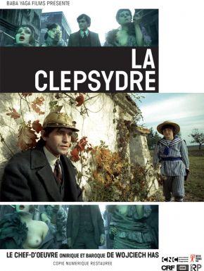 sortie dvd  La Clepsydre