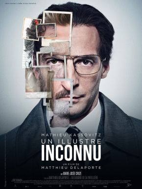 DVD Un illustre inconnu