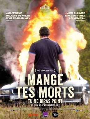 Mange Tes Morts - Tu Ne Diras Point DVD et Blu-Ray