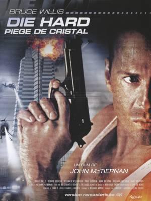 DVD Piège de cristal