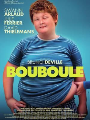 sortie dvd  Bouboule