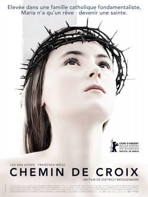 Jaquette dvd Chemin de croix