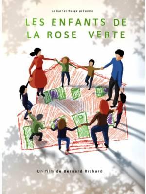 sortie dvd  Les Enfants De La Rose Verte
