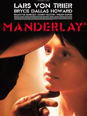 Sortie DVD Manderlay