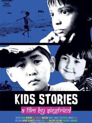 DVD Kids Stories