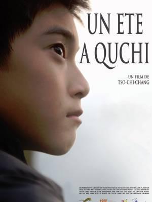sortie dvd  Un été à Quchi
