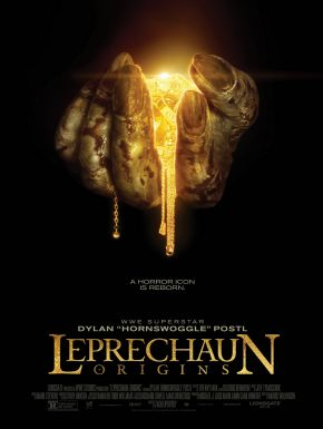 DVD Leprechaun: Origins