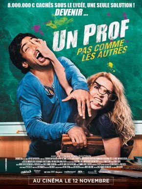 sortie dvd  Un Prof… Pas comme les autres