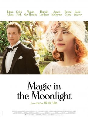 Sortie DVD Magic In The Moonlight