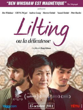 DVD Lilting ou la délicatesse