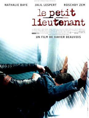 Le Petit lieutenant DVD et Blu-Ray