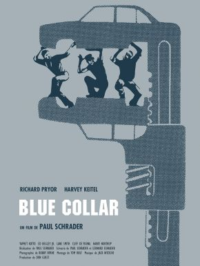 Blue Collar DVD et Blu-Ray