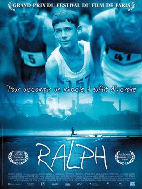 Jaquette dvd Ralph
