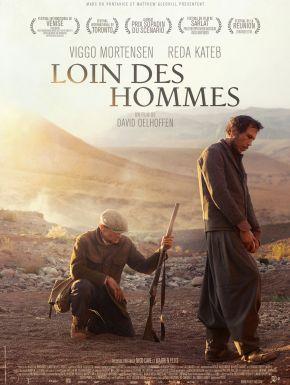 Loin des hommes DVD et Blu-Ray