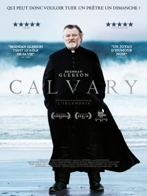 DVD Calvary