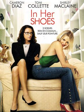 In her shoes DVD et Blu-Ray