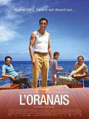 Sortie DVD L'Oranais