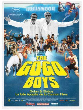 DVD The Go-Go Boys