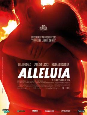 Alleluia DVD et Blu-Ray