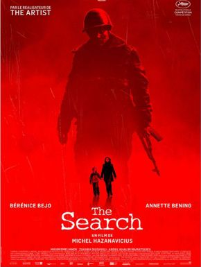 The Search en DVD et Blu-Ray