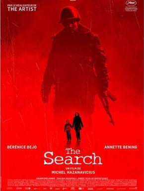 The Search en DVD et Blu-Ray