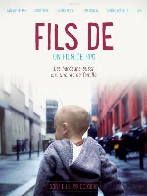 DVD Fils De