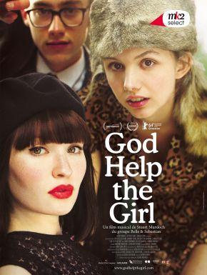 sortie dvd  God Help The Girl