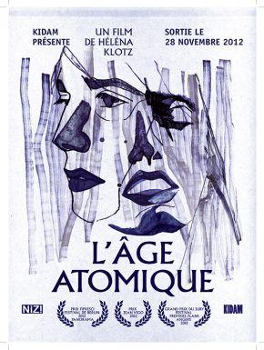 Jaquette dvd L'âge atomique