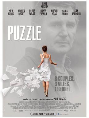 Sortie DVD Puzzle