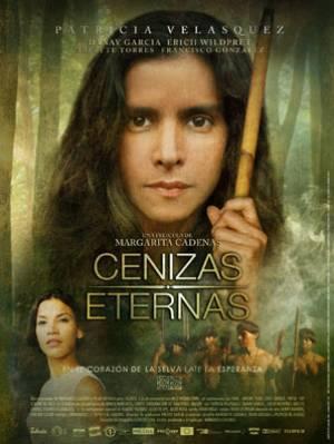 sortie dvd  Cenizas Eternas
