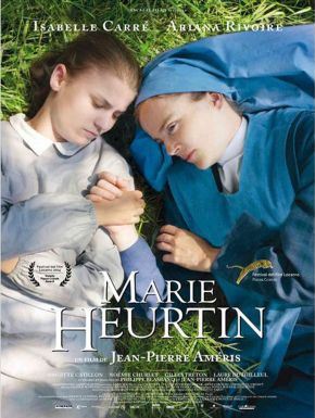 Sortie DVD Marie Heurtin