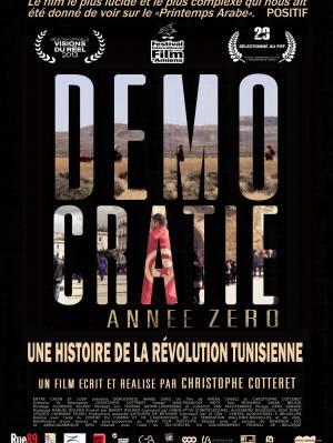 sortie dvd  Démocratie Année Zéro