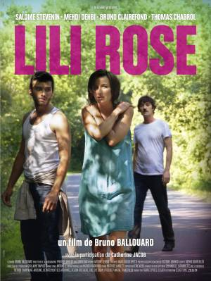 DVD Lili Rose