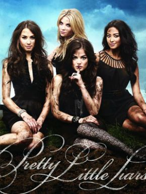 Sortie DVD Pretty Little Liars Saison 3