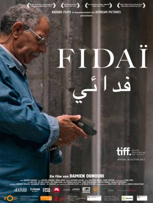 DVD Fidaï