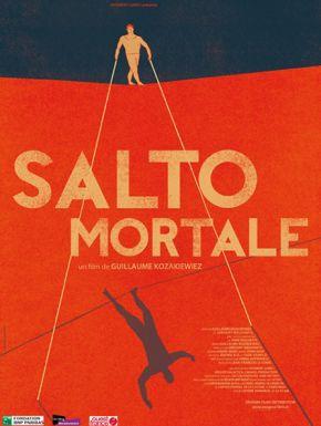 DVD Salto Mortale