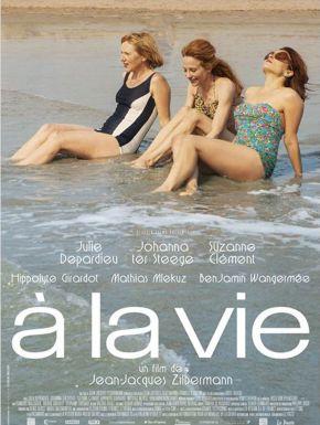 Sortie DVD A La Vie