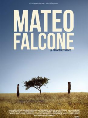 DVD Mateo Falcone