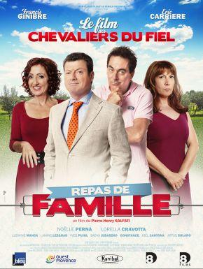 DVD Repas De Famille