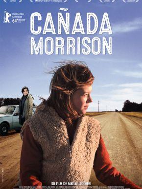 DVD Cañada Morrison