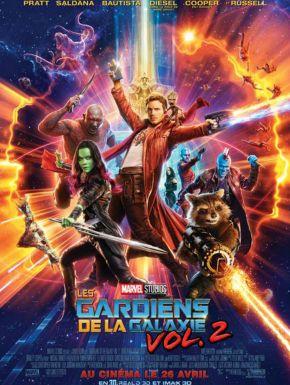 DVD Les Gardiens De La Galaxie Vol. 2
