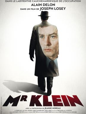 Monsieur Klein DVD et Blu-Ray