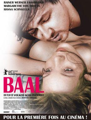 DVD Baal