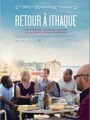 Retour à Ithaque DVD et Blu-Ray