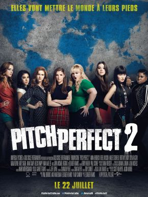 Achat DVD Pitch Perfect 2