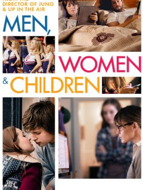 sortie dvd	  Men, Women & Children