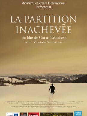 DVD La Partition Inachevée